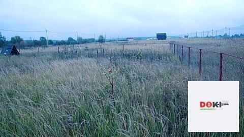 Продажа участка в дер.Алёшино Егорьевскиго района - Фото 4