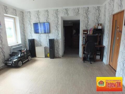 Продается дом на 2 мкр Урицкого - Фото 4