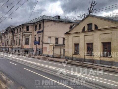Торговая площадь в Москва Спартаковская ул, 3с1 (302.0 м) - Фото 1