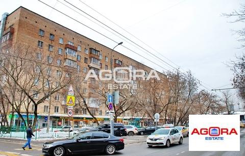 Продажа торгового помещения, м. Белорусская, Ул. Грузинский Вал - Фото 4