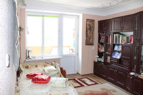2х комнатная квартира по ул. Земская, 18, центр. - Фото 5