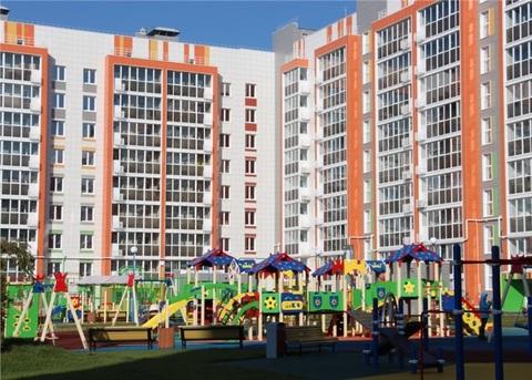 Копия 2 комнатная квартира по адресу г. Казань, ул. Азата Аббасова, . - Фото 5
