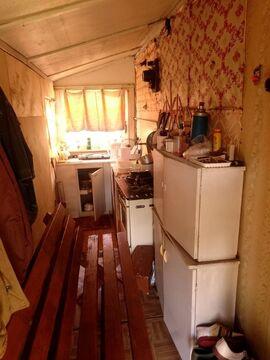Продается дача рядом с пгт. Михнево, Ступинский район, каширское ш. - Фото 4