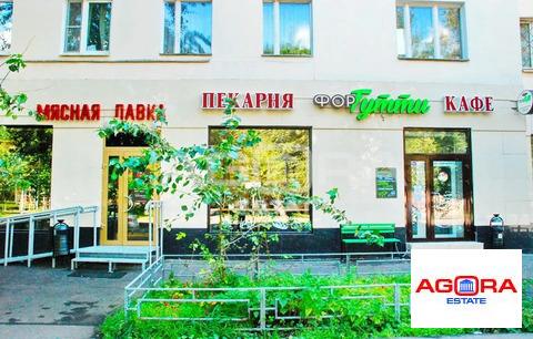 Объявление №50056704: Помещение в аренду. Москва, ул. Лестева, 21 к.1,