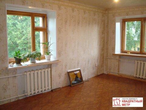 1-комнатная квартира ул. Пролетарская д. 42 - Фото 2
