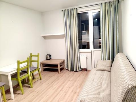 Сдам 1-комнатную квартиру с видом на город и финский залив! - Фото 2
