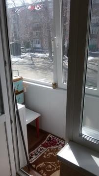 Продам 1-комнатную гостинку в Советском районе. - Фото 4