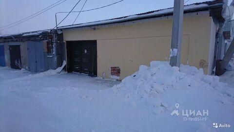 Продажа гаража, Салехард, Улица Имени Василия Подшибякина - Фото 1