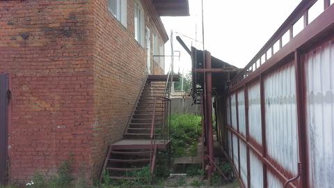 Сдается имущественный комплекс, участок 7800 кв.м, здания 4400 кв.м - Фото 5
