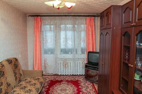 Владимир, Комиссарова ул, д.23, 1-комнатная квартира на продажу - Фото 1