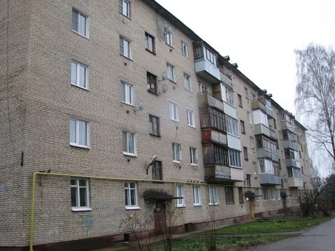 2х комнатная квартира Павловский Посад г, 1 Мая ул - Фото 1