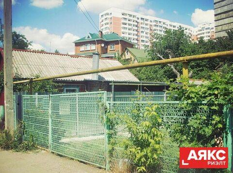 Продается земельный участок г Краснодар, ул 1-й Кузнечный Зарой, д 80 - Фото 3