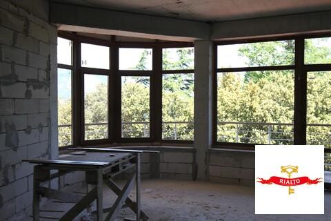 Престижная 2к квартира в Гурзуфе 79,4 кв.м. 85 м. от моря - Фото 5