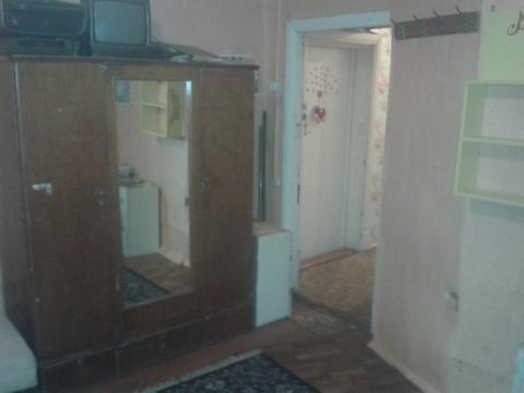 Комната в квартире со всеми удобствами с мебелью - Фото 2
