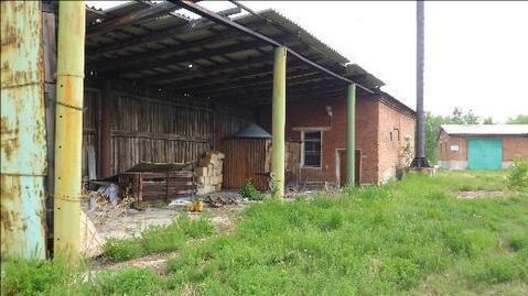Продажа производственного помещения, Малая Еланка, Иркутский район, 2 - Фото 3