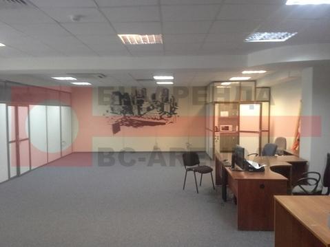 Собственник, сдам офисное помещение 159,6 м2, Рязанский пр-кт, 24 ко. - Фото 2