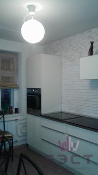 Квартира, ул. Вилонова, д.14 к.а - Фото 3