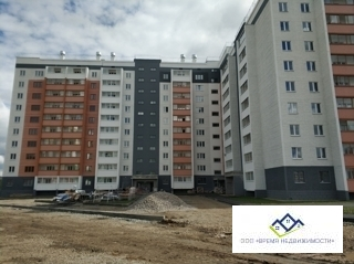 Продам 1-комн квартиру Краснопольский пр2эт, 42 кв.м Цена 1570 т. р - Фото 1