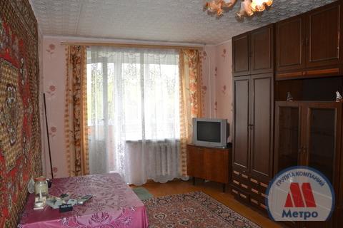 Квартира, ул. Старостина, д.4 - Фото 1
