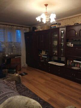 Продается 1-комнатная квартира ул. Ерошенко, 2 - Фото 1