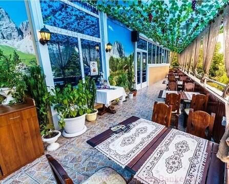 Ресторан 500 м2 в аренду в ЮАО Москвы, Россошанский пр-д 2а - Фото 3