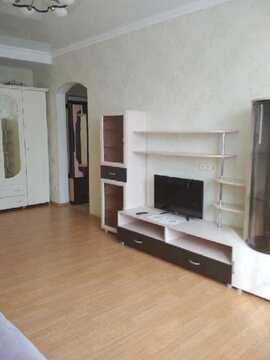 Продается 1-комн. квартира Воскресенский район, Белоозерский пгт, - Фото 2