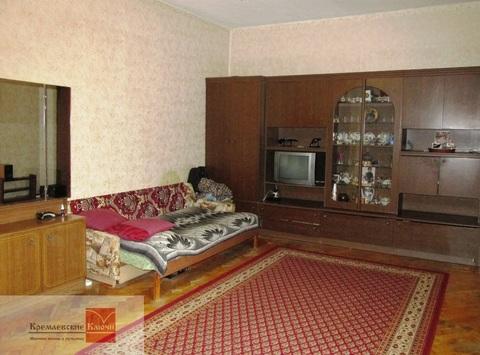3-к квартира, 90,6 м2, 2/5 эт, ул. Мантулинская, 16 - Фото 5
