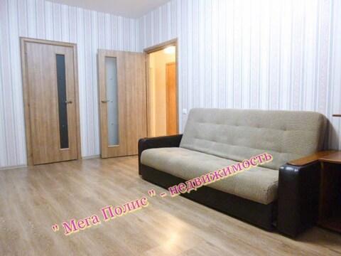Сдается 1-комнатная квартира 50 кв.м. в новом доме ул. Калужская 18 - Фото 4