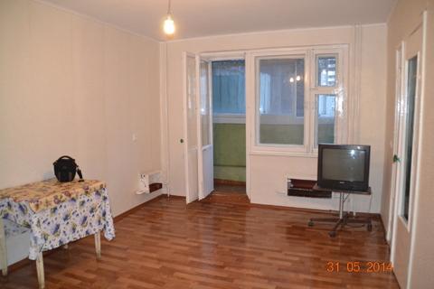 1-комнатная квартира, У/П, Екатеринбург, Ботаника, 8 Марта 185/2 - Фото 5