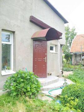 Купить жилой дом в Калининграде - Фото 4