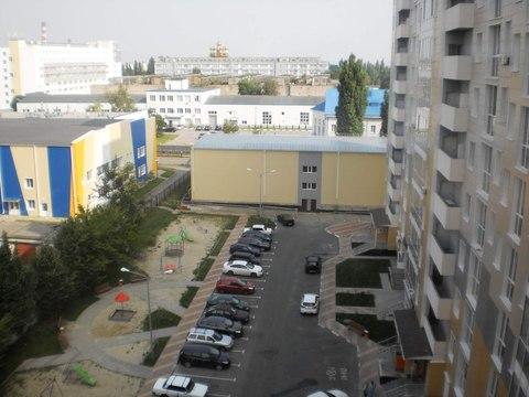 Однокомнатная квартира. Шаландина 4. Новостройка - Фото 1