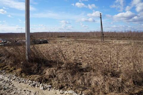 Продается земельный участок, Большое Петровское, 6 сот - Фото 2
