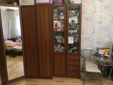 1-комн.квартира в пос. Правдинский - Фото 4