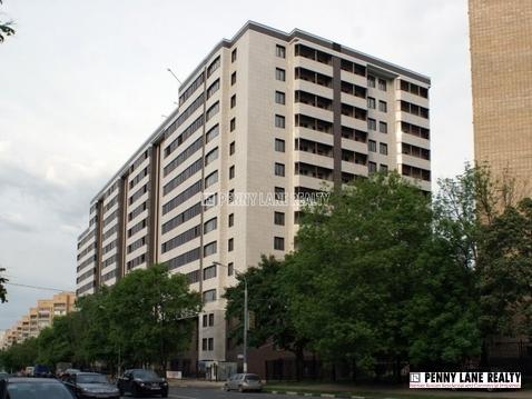 Продажа квартиры, м. Профсоюзная, Ул. Вавилова