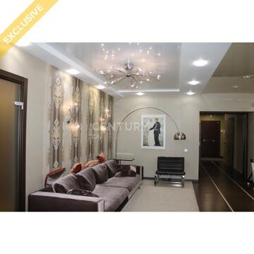 Продается 4 комнатная квартира Пермь, бульвар Гагарина , 44 а - Фото 2