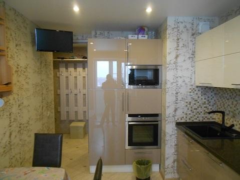 3-комнатная квартира с высококачественным ремонтом, г. Чехов - Фото 2