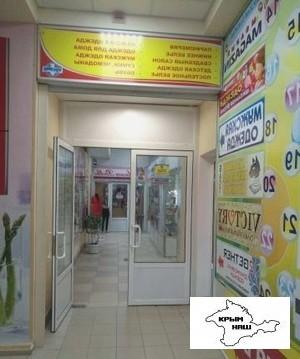 Сдается в аренду торговая площадь г.Севастополь, ул. Октябрьской . - Фото 1