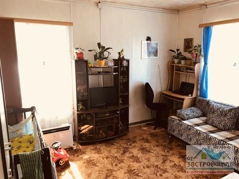 Продам 1-к квартиру, Иглино, улица Калинина 11 - Фото 2
