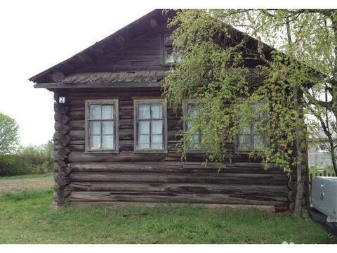 Продажа дома, Перхино, Кирилловский район, - Фото 1