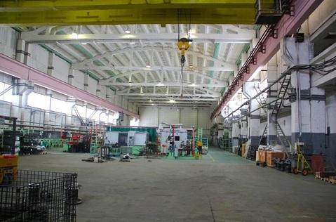 Продам производственное помещение 2800 кв. м - Фото 2