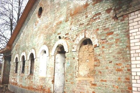 Здание бани 12 мест, пл-148,5, на зем.уч-6,5 сот, д. Константиново, С- - Фото 2
