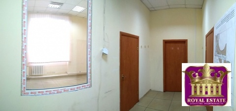 Сдается в аренду офис Респ Крым, г Симферополь, ул Пролетарская, д 1а - Фото 2