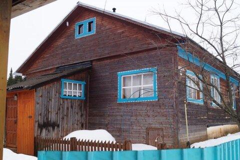 Продажа дома, 54 м2, п Кумены, Восточный переулок, д. 7 - Фото 4