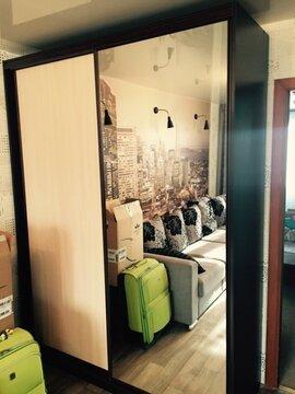 Сдам двухкомнатную меблированную квартиру на длительный срок. - Фото 4