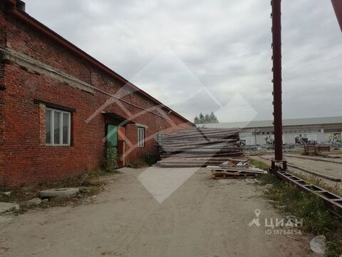 Аренда склада, Рязань, М-5 Урал - Фото 1