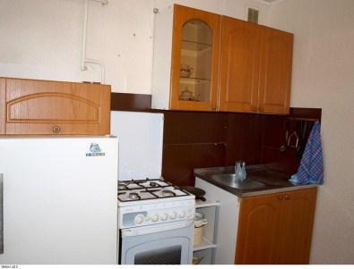 Сдается 1 комнатная квартира (р-н Красный перекоп) - Фото 3