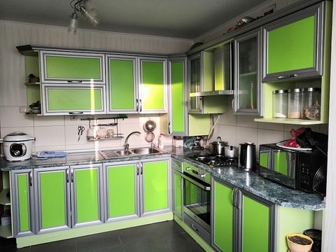 Продается квартира г Севастополь, ул Вакуленчука, д 26 - Фото 1