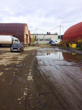 Холодный склад 460квм, Верхнемуллинская, 134 - Фото 3