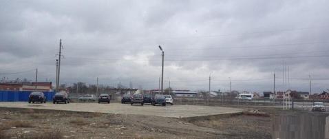 Продажа земельного участка, Батайск, Ул. Воровского - Фото 3