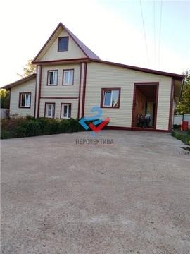 Дом в Юматово 108 кв м на участке 9 соток - Фото 2
